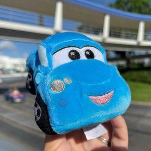 ✨ NWT Cars Wishables Sally | Disney